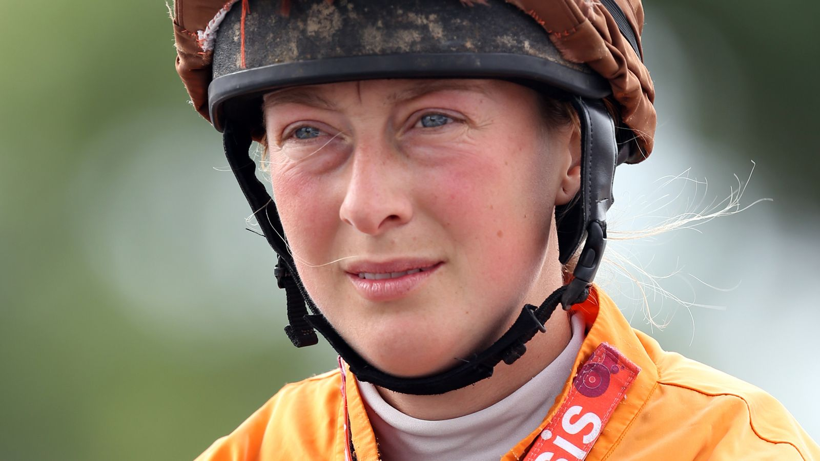 """Lorna Brooke Jockey in a """"serious but stable"""" situation  Racing News"""