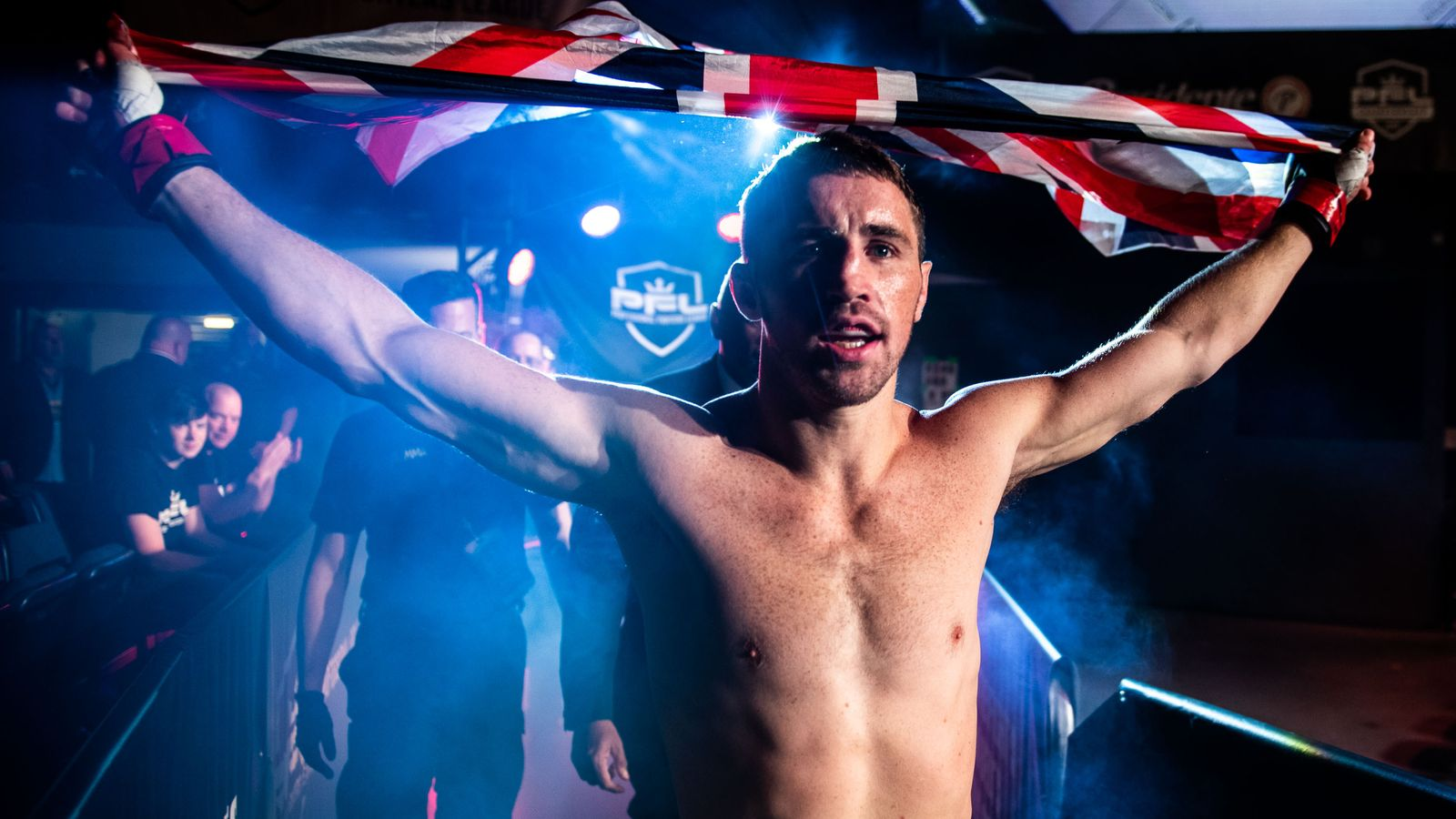 Brendan Loughnane believes that winning the Professional Fighters League (PFL) is more valuable than all the money in the world.