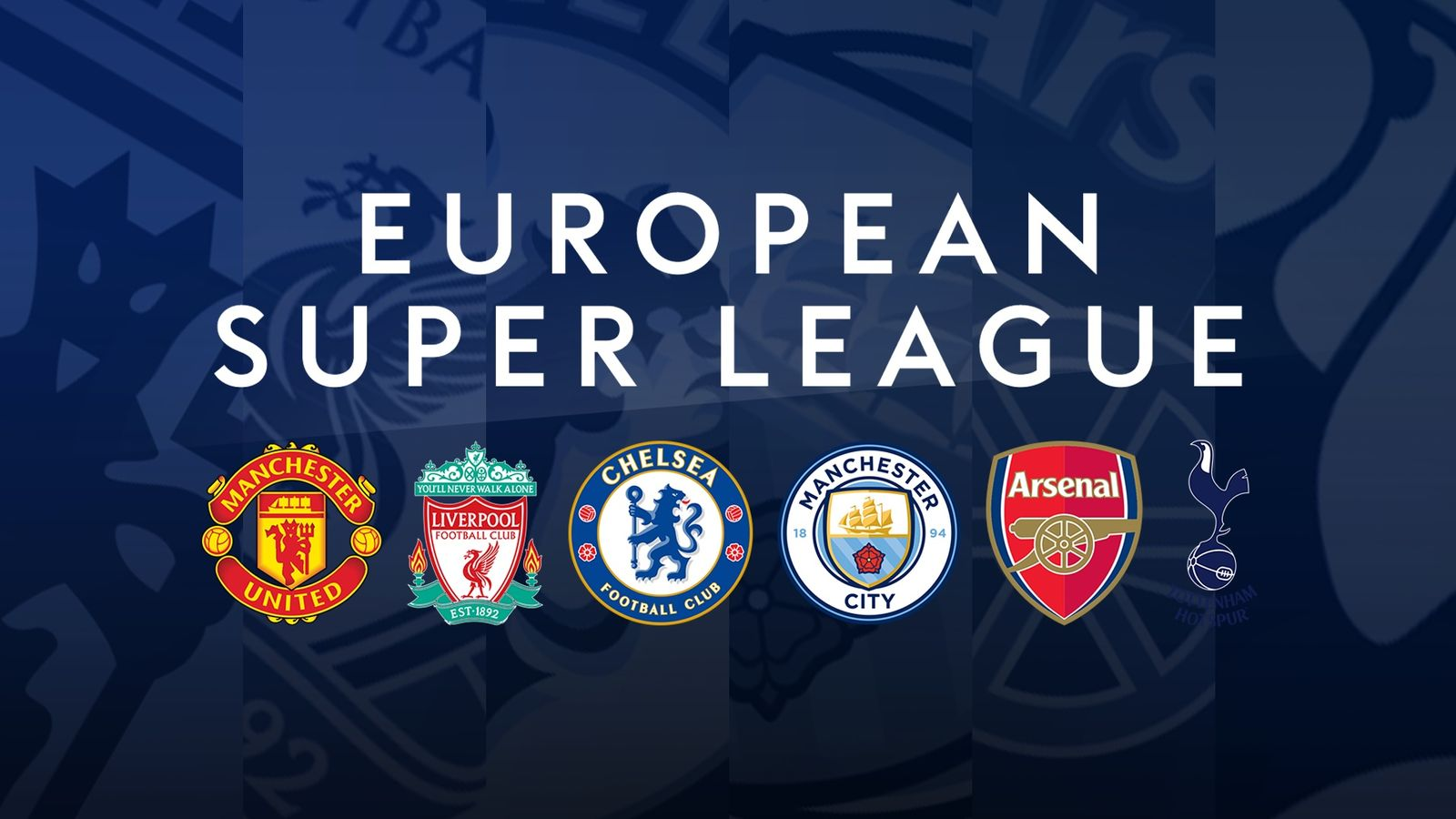 European Super League - the key questions: What is it? Who is involved? How likely? - Sky Sports