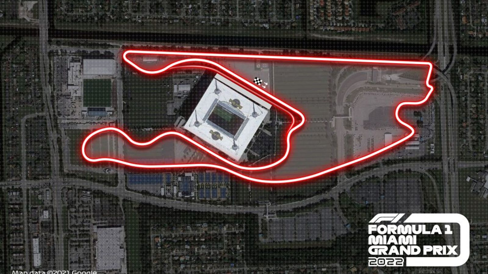 F1 race date for Miami GP debut confirmed