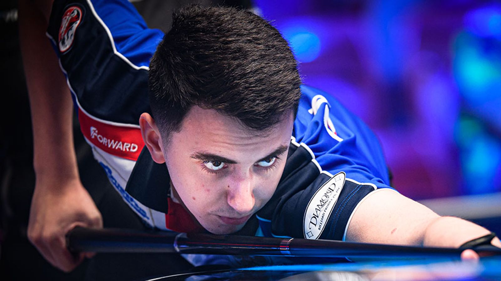 World Pool Championship: Fedor Gorst survives scare as Jayson Shaw and Alex Kazakis both win