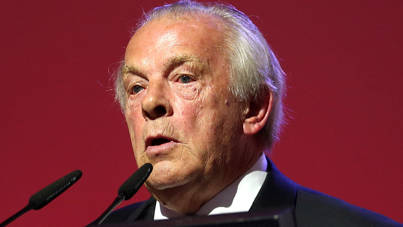 Gordon Taylor: Outgoing PFA chief to give evidence to parliament over concussion in sport