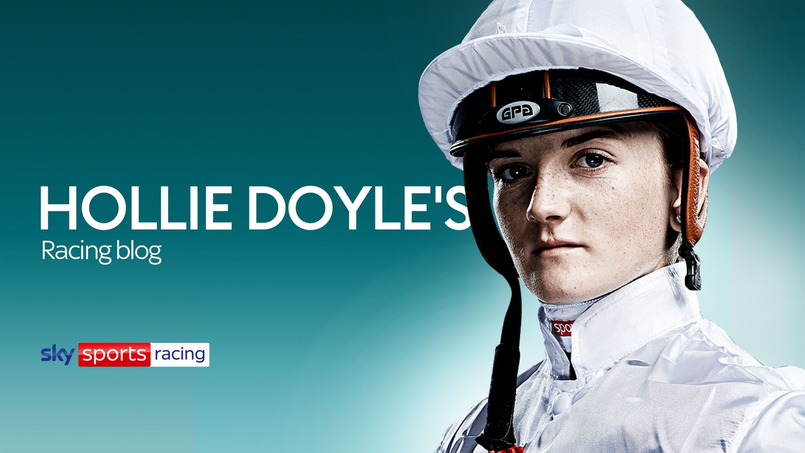 Hollie Doyle blog: Sky Sports Racing ambassador aiming to break new record for winners in a year at Doncaster