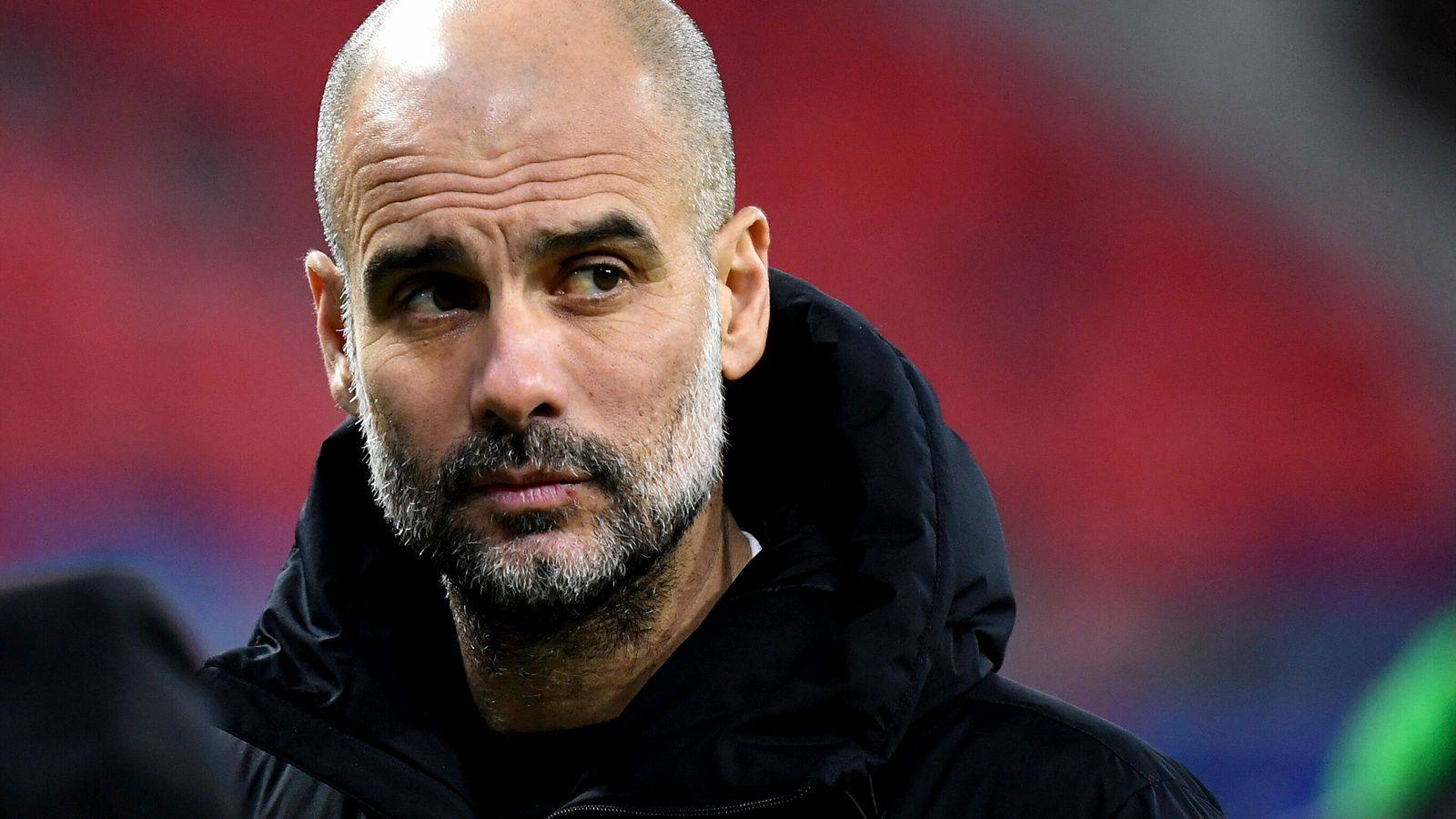 Pep Guardiola: Impossible for Manchester City to sign expensive Sergio Aguero replacement