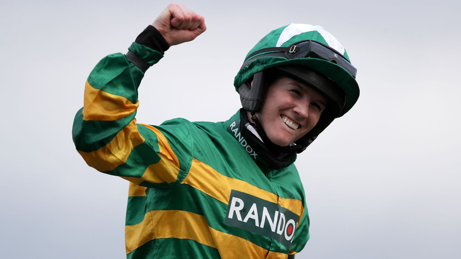 Rachael Blackmore: Grand National winner reveals congratulations from Ringo Starr and Billie Jean King