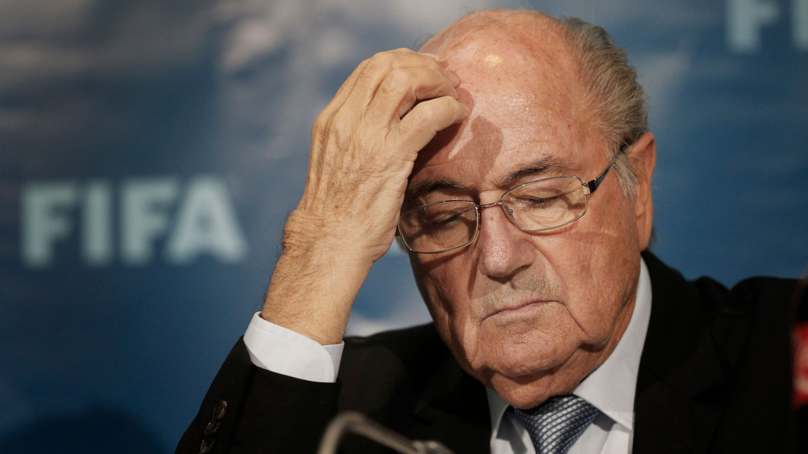 Sepp Blatter: Former FIFA president will not appeal against ban imposed last month