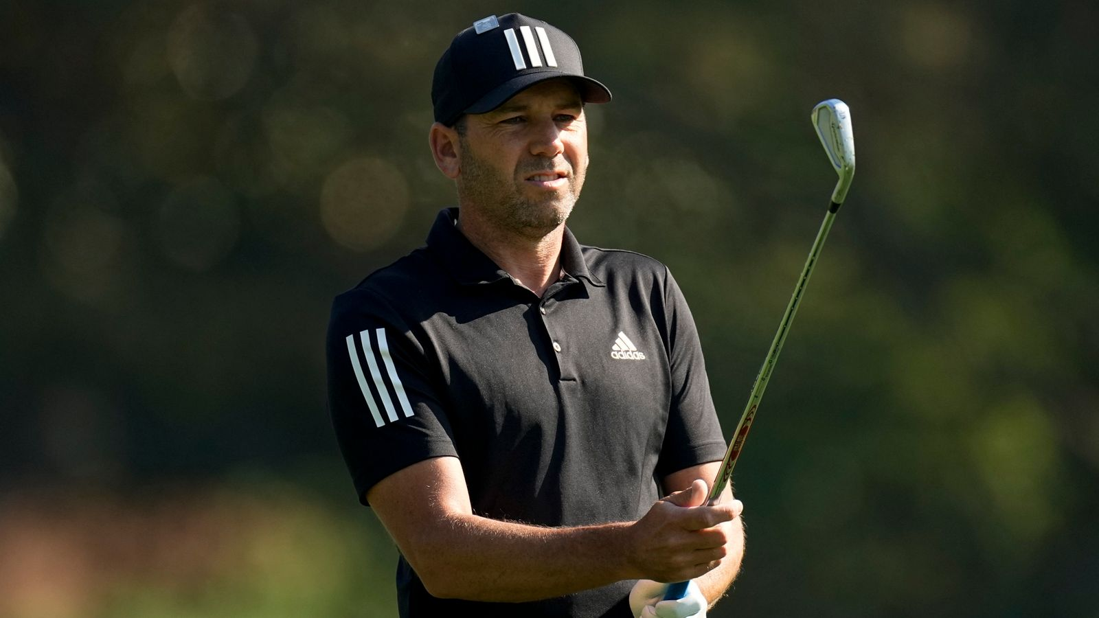 The Masters: Sergio Garcia raring to go after missing 2020 Masters due to coronavirus