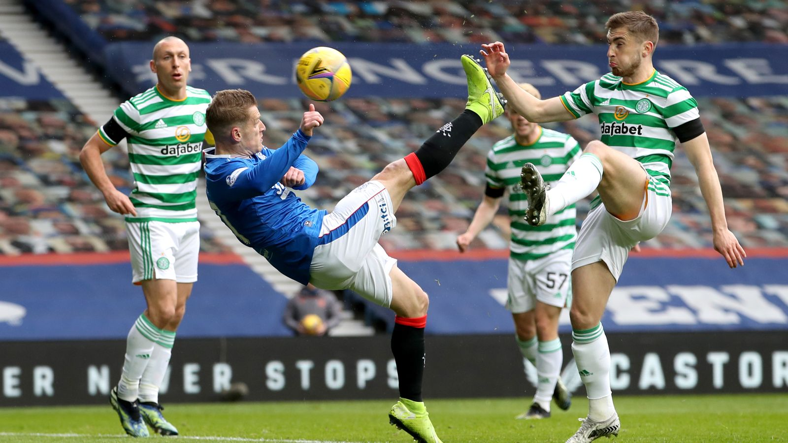 European Super League: Would Celtic & Rangers join breakaway? What does it mean for Scottish football?