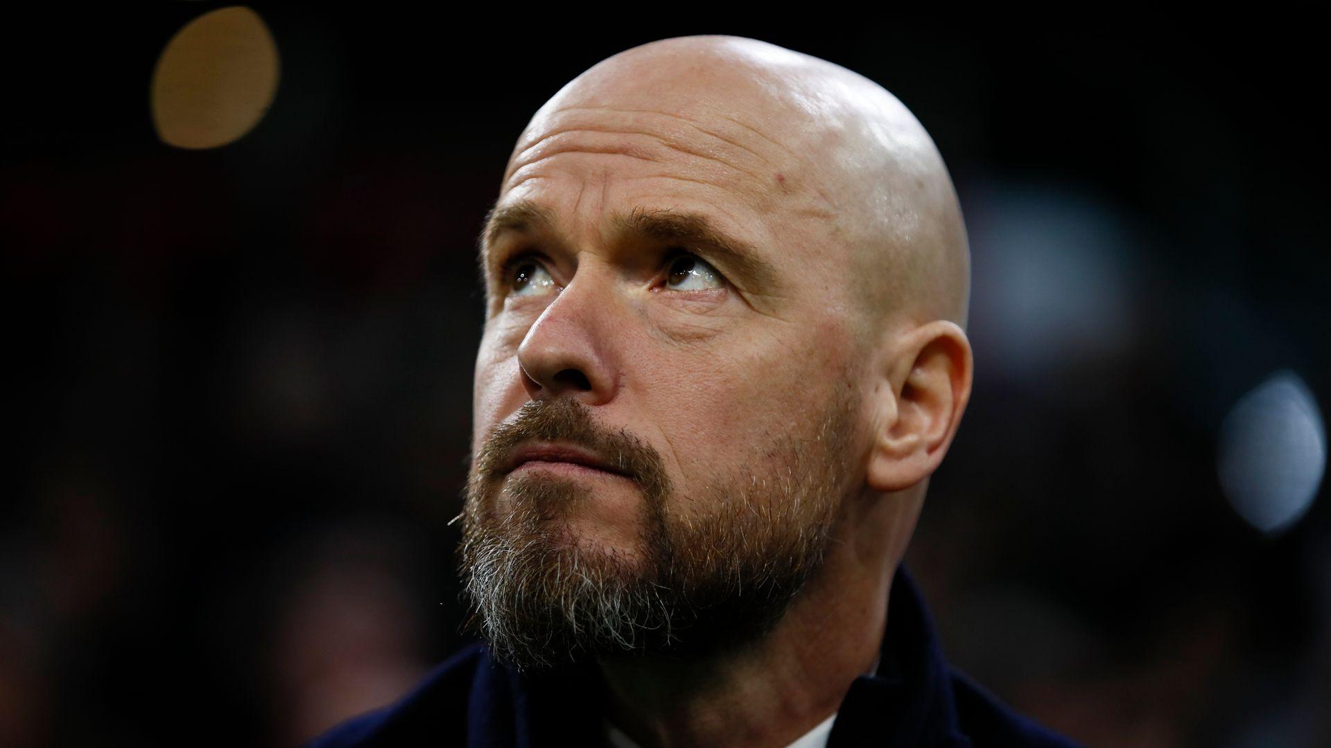 Spurs to appoint new boss in summer; Ten Hag extends Ajax deal
