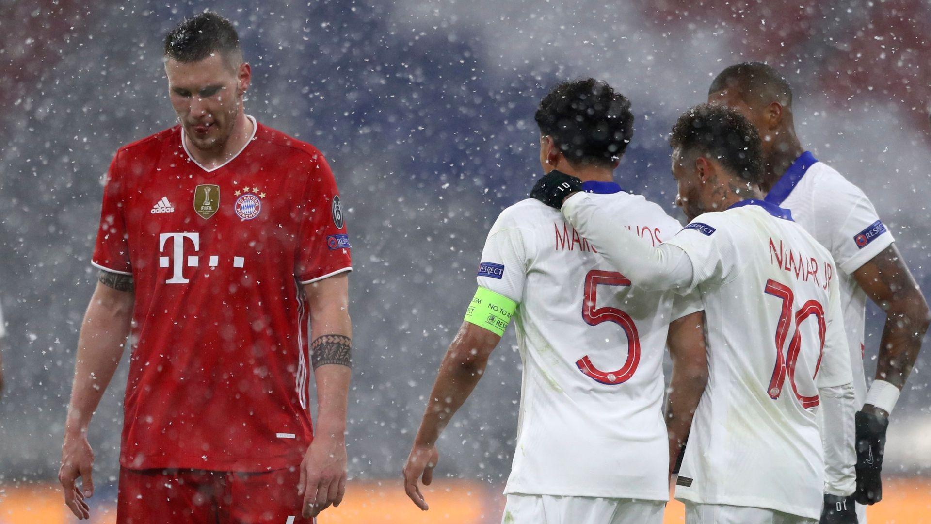 Poch: Players sacrificed | Mbappe: Poch gave us confidence