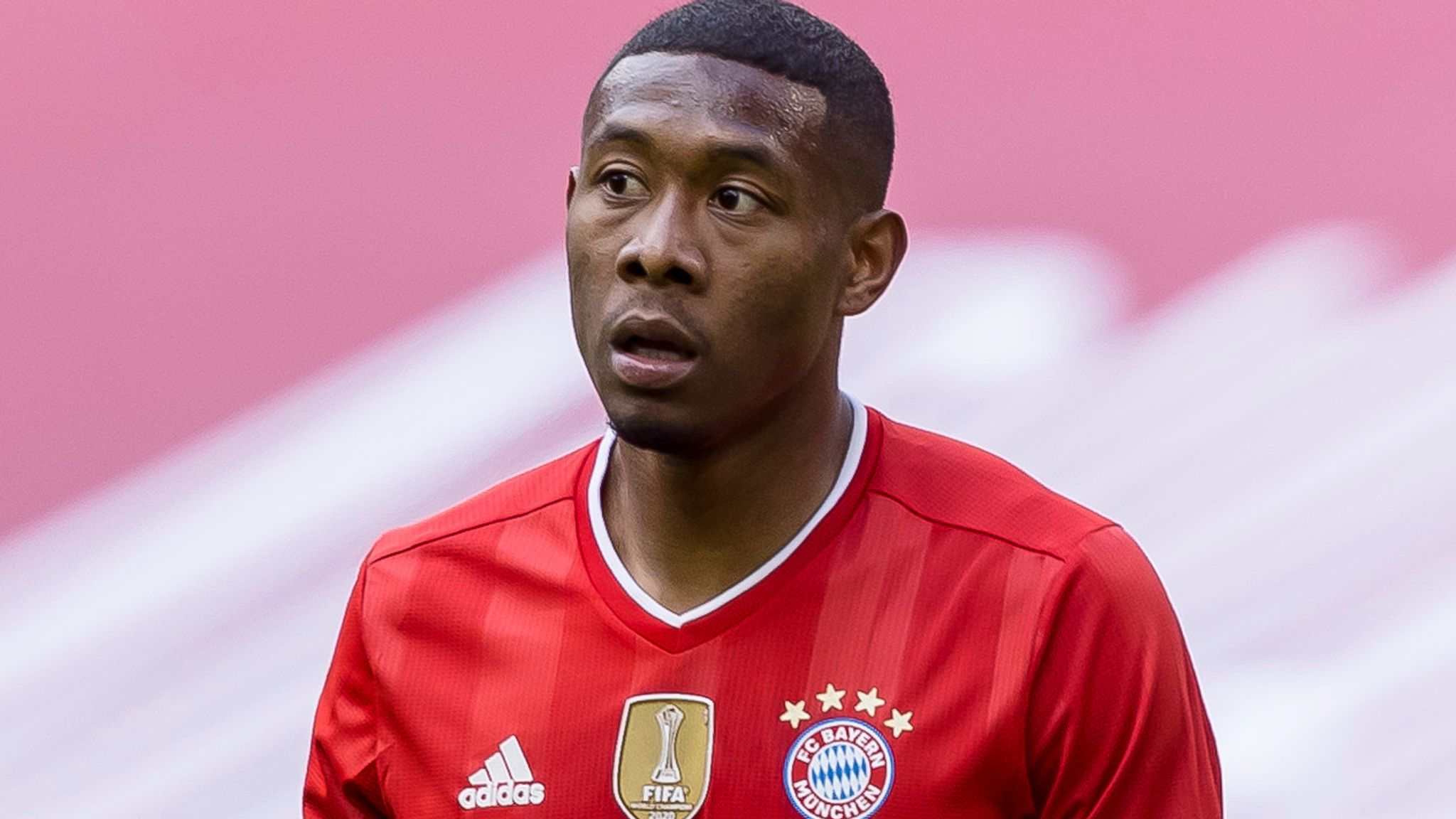 David Alaba: Bayern Munich defender to join Real Madrid on five-year deal  this summer   Football News   Sky Sports