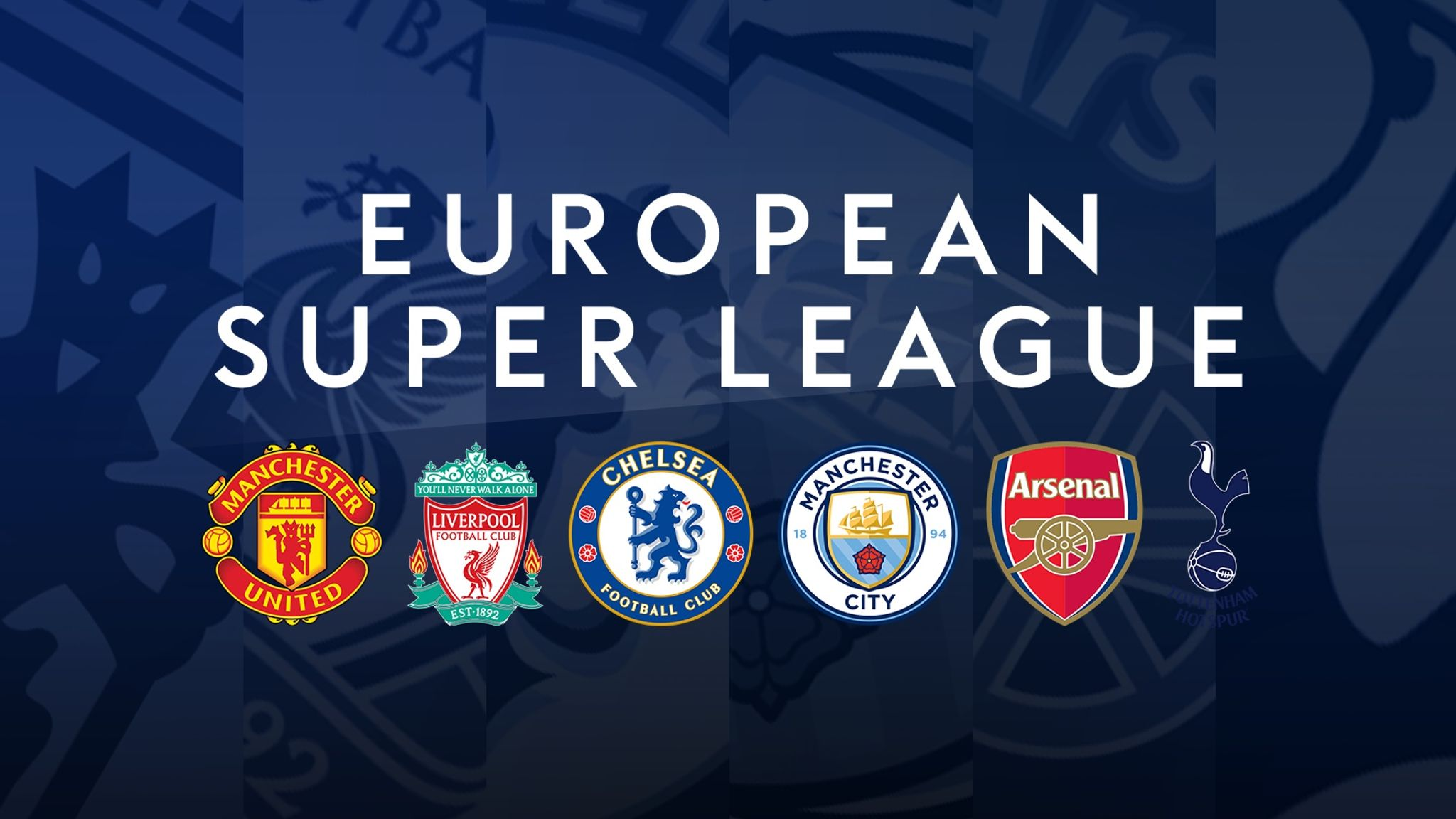 European Super League - the key questions: What is it? Who is involved? How likely? | Football News | Sky Sports