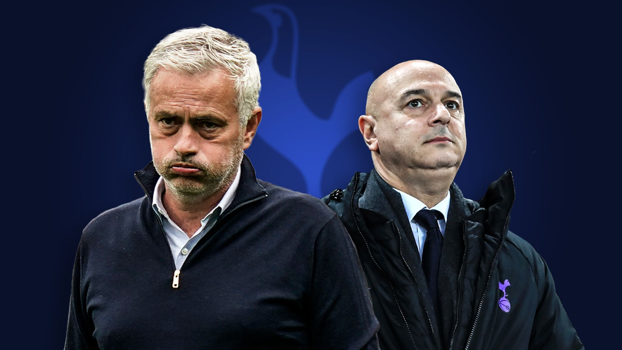 Jose Mourinho sacked: Tottenham and manager left to count the cost of their failed gamble | Football News | Sky Sports