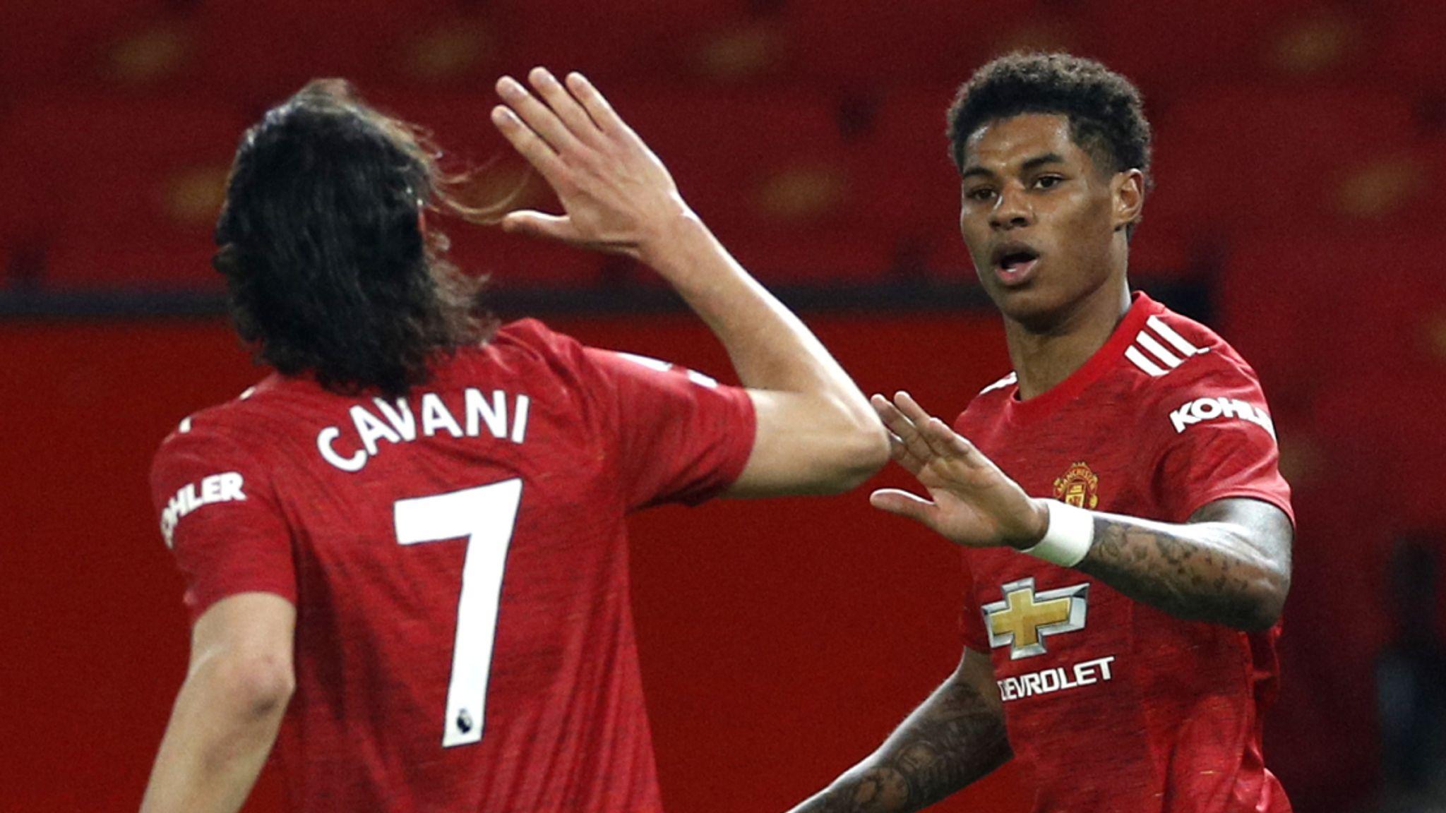 Granada vs Manchester United preview, team news, stats, kick-off time |  Football News | Sky Sports