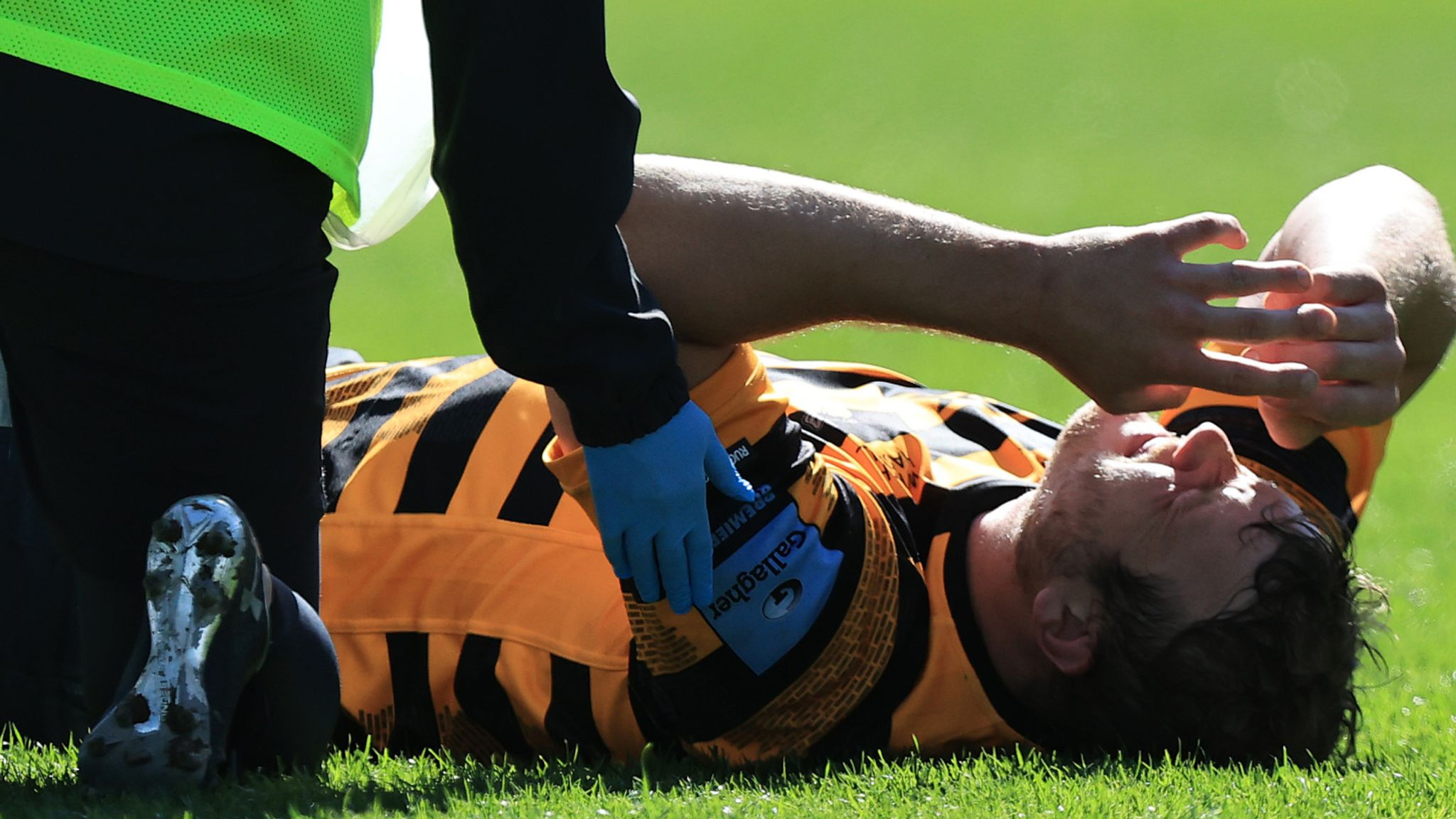 Joe Launchbury: Wasps captain ruled out of British and Irish Lions tour due  to injury | Rugby Union News | Sky Sports
