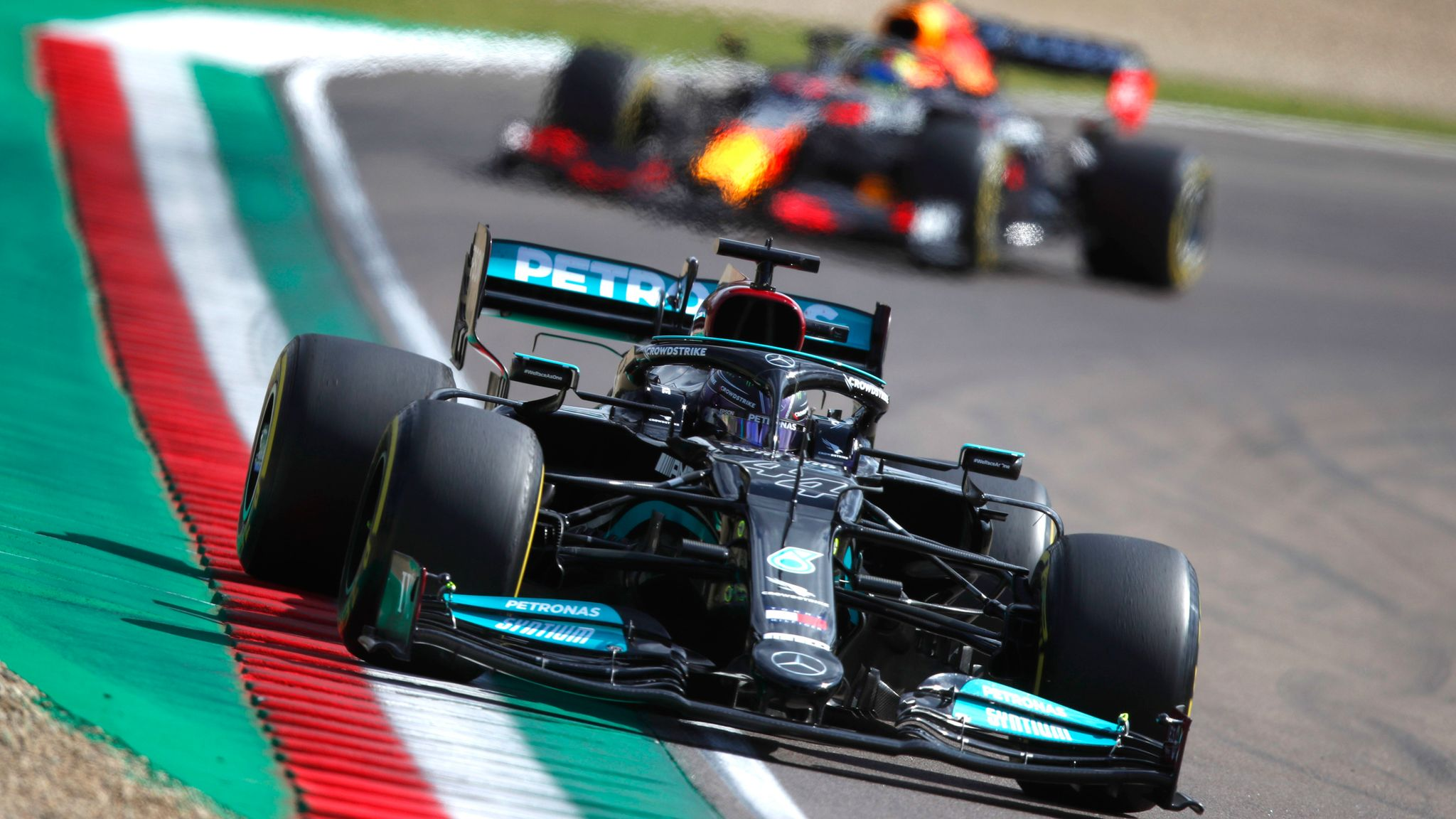 F1 Sprint Qualifying approved for three Grands Prix in 2021 season in  shake-up to weekend format   F1 News