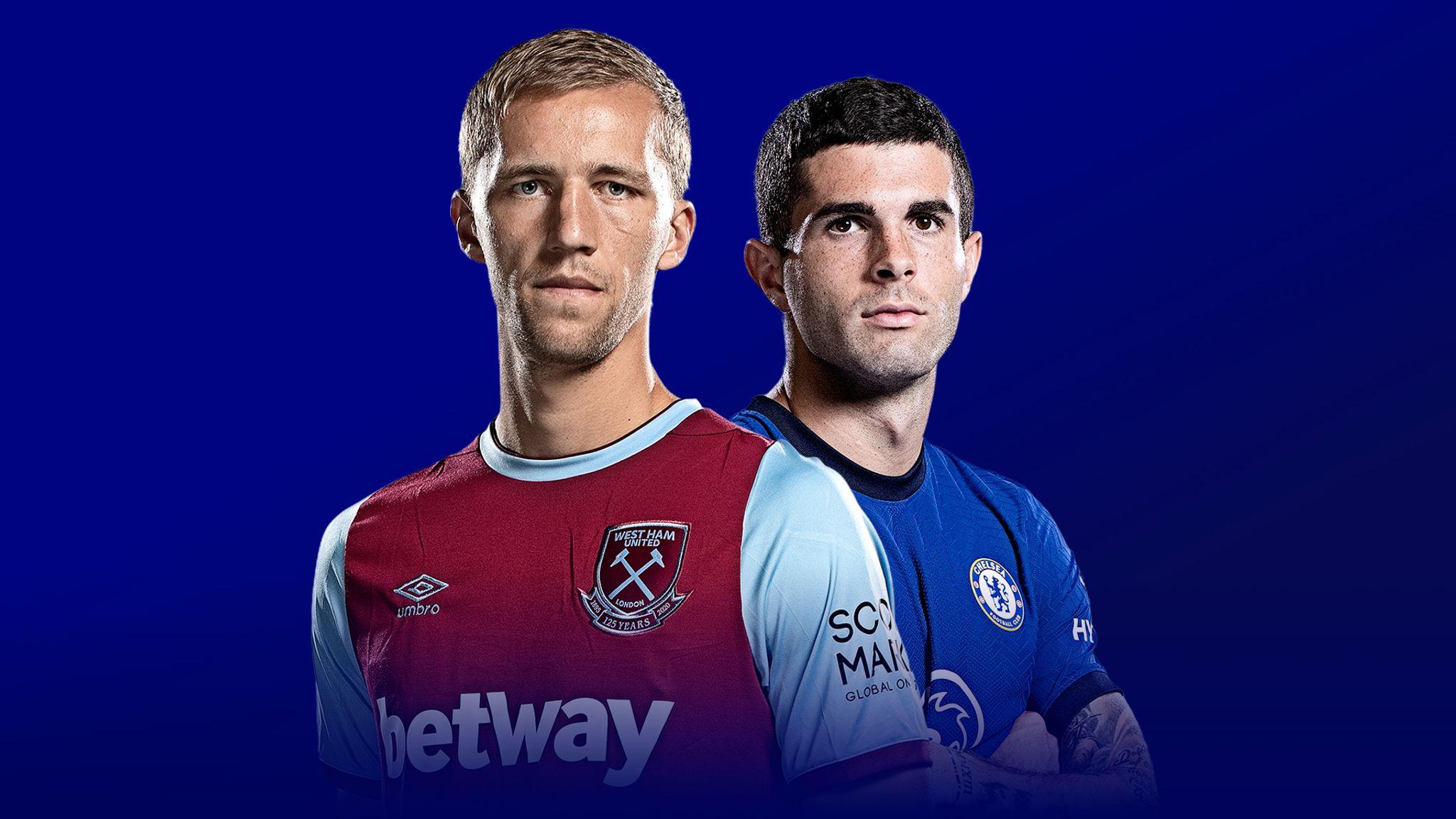 Nhận định bóng đá West Ham vs Chelsea, 23h30 ngày 24/4 – Ngoại hạng Anh