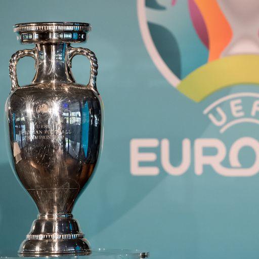When is Euro 2020? Hosts, dates, teams, fixtures