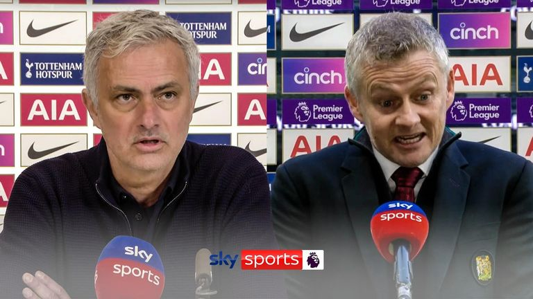 Paul Pogba: Jose Mourinho faced Manchester United players – Ole Gunnar Solskjaer is different |  Football News