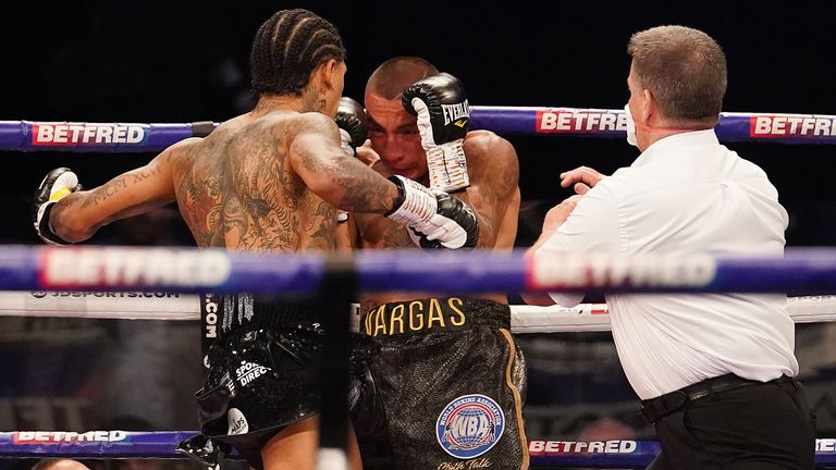 Conor Benn can't wow the world's best welterweights, warns US star Shawn Porter |  Boxing News