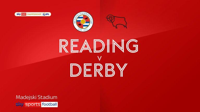 reading derby