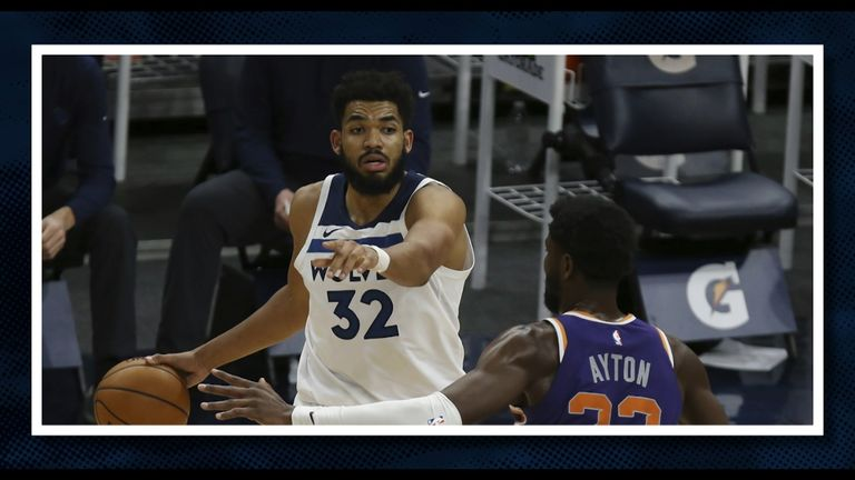 Yani Ourabah analyses whether Karl-Anthony Towns can lead the Minnesota Timberwolves to success in the future.