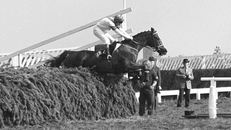 Bob Champion Predicts More Grand National Magic, 40 Years After Heroic Victory Over Aldaniti |  Race news