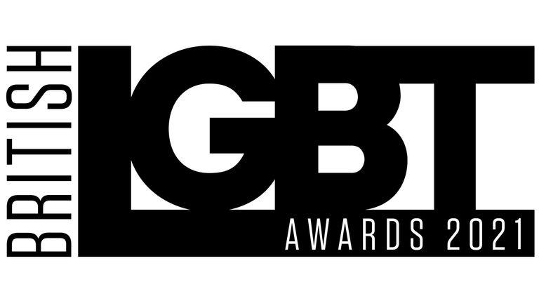 British LGBT Awards 2021