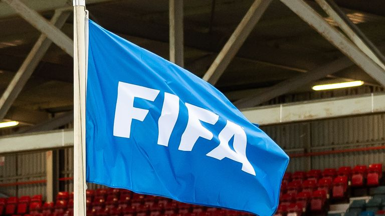 FIFA has suspended the Pakistan Football Federation and the Chadian Football Association with immediate effect