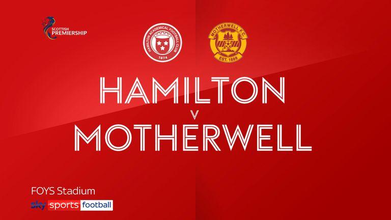 Hamilton Motherwell