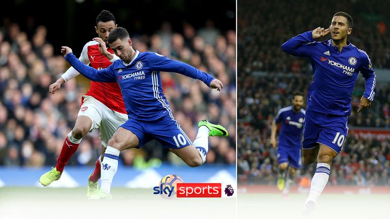 Real Madrid duo Eden Hazard and Sergio Ramos ready for Chelsea, says Zinedine Zidane |  Football News