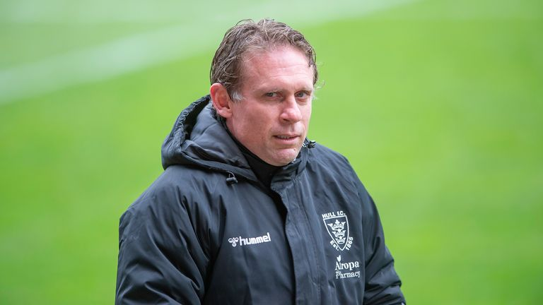 L'entraîneur du Hull FC, Brett Hodgson, a déclaré que le club était ravi et excité par la capture