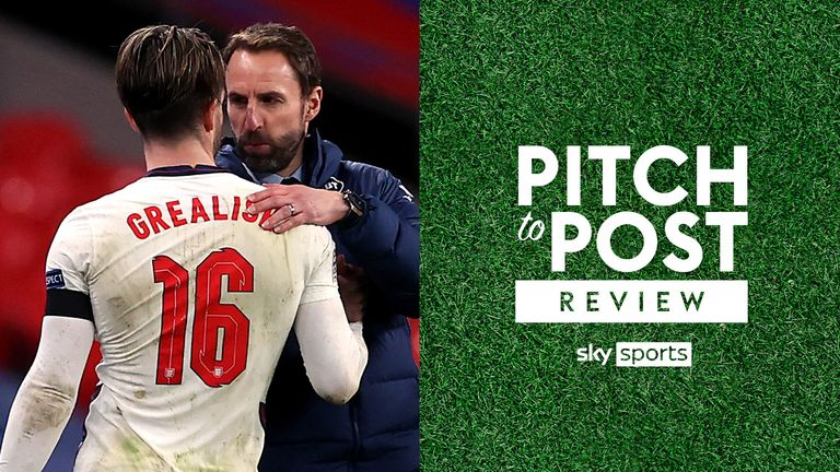 Pitch to Post England winners and losers
