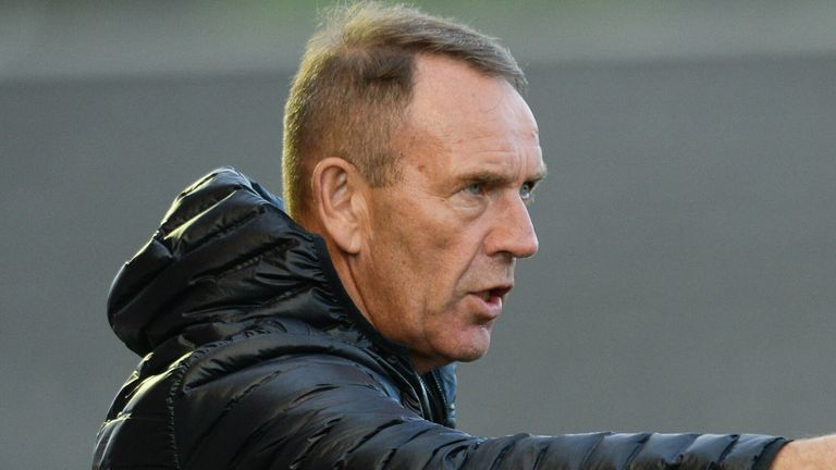 Kenny Shiels will be in charge of Norther Ireland Women until 2023