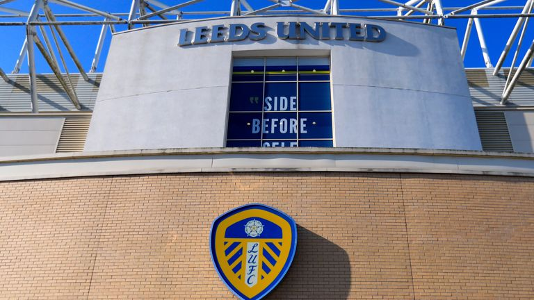 Leeds United return to the Premier League for the first time in 16 years this season.
