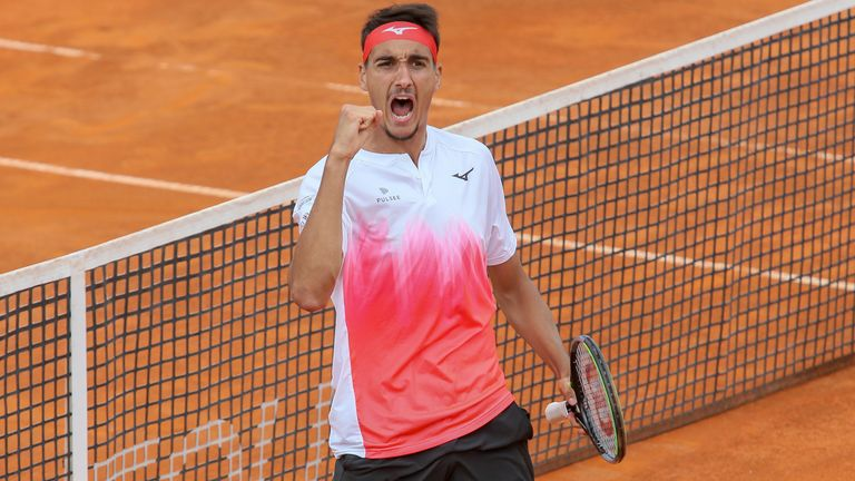 Veronika Kudermetova wins the Volvo Car Open in Charleston;  Pablo Carreno Busta wins in Marbella |  Tennis News