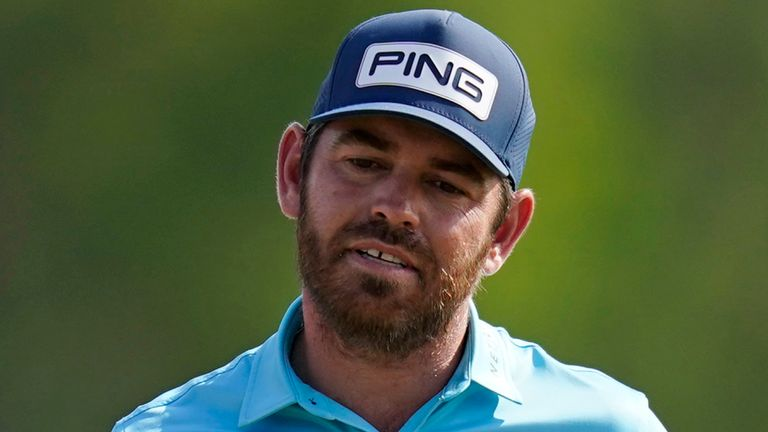 Louis Oosthuizen and Charl Schwartzel are one ahead at the Zurich Classic of New Orleans