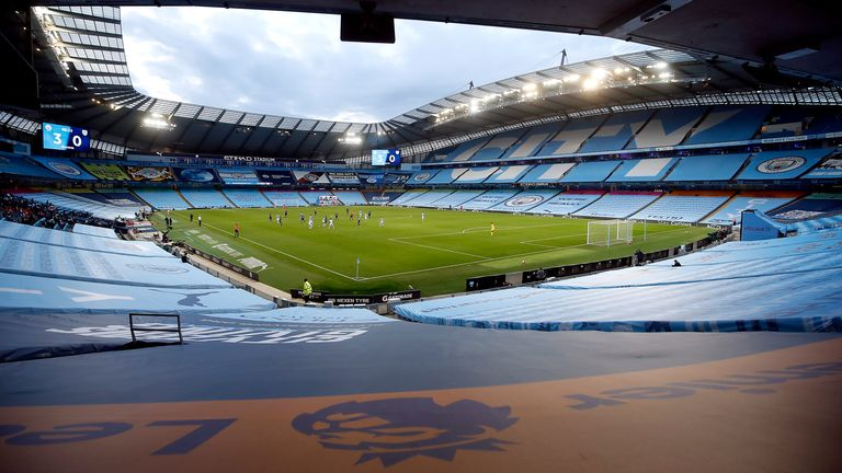 Manchester City have released their financial results for the 2019-20 season