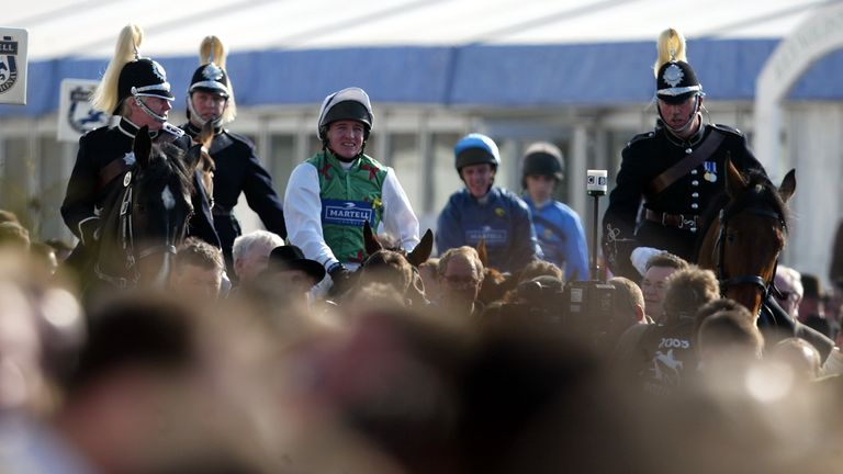 Great National Guide from Barry Geraghty: Becher's Brook from Aintree, President & More Explanation |  Football News