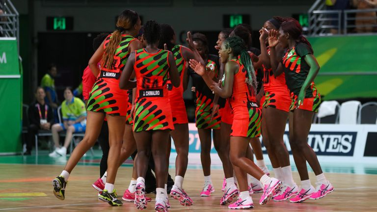 The 57-53 victory for the Malawi Queens over the Silver Ferns at the Commonwealth Games in 2018 was a huge moment in the team's history