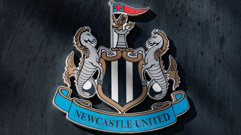 Newcastle logo (Getty)