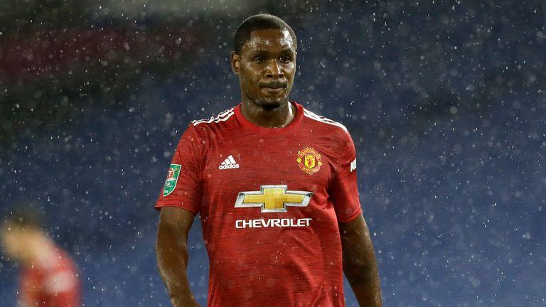 Odion Ighalo: Mon déménagement «de rêve» à Manchester United, la gestion des hommes d'Ole Gunnar Solskjaer et pourquoi Paul Pogba doit rester à Old Trafford |  Actualités du football