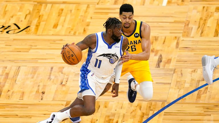 Indiana Pacers up against the Orlando Magic in Week 16 of the NBA.