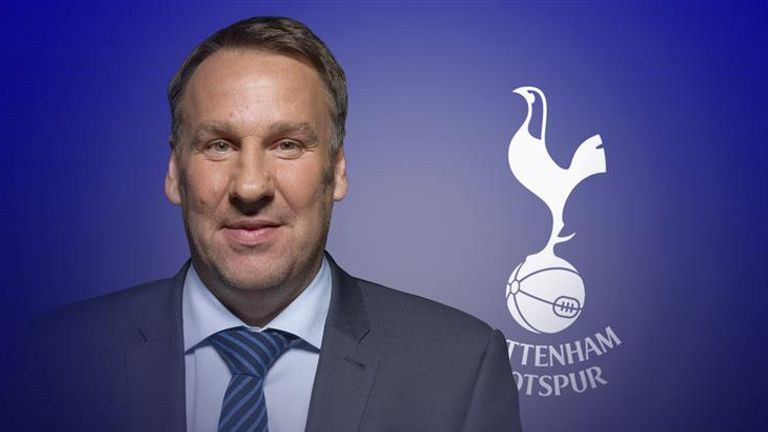 Paul Merson asked how Tottenham's top players can contain
