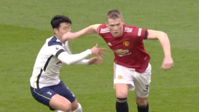 Jose Mourinho angrily responds to Ole Gunnar Solskjaer over Heung-Min Son's eating remarks |  Football News