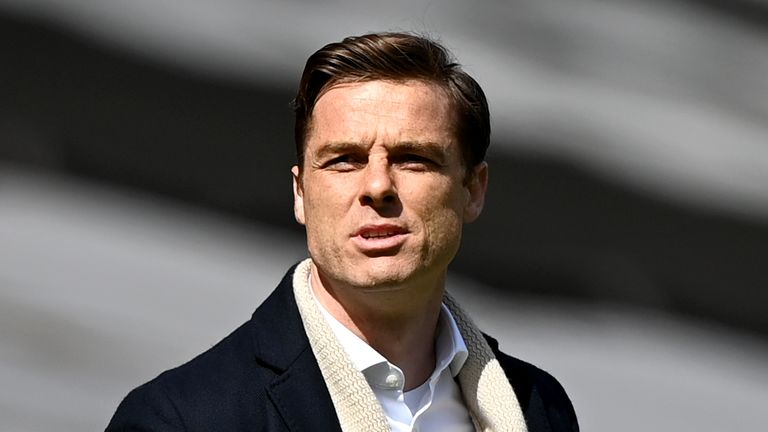 Fulham boss Scott Parker says the fire is still burning within his team to continue their fight for Premier League survival