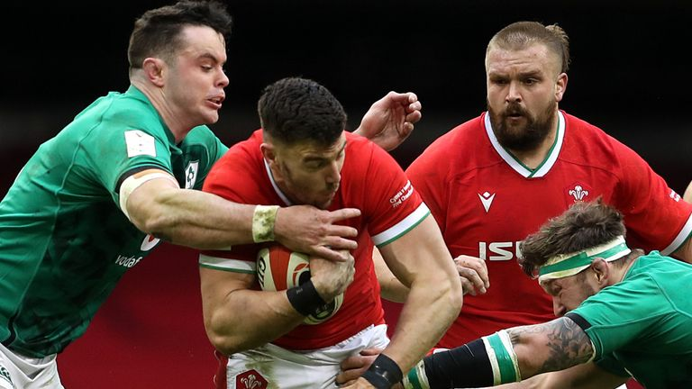 Wales will begin their Six Nations title defence against Ireland on February 5