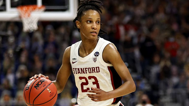 From Charli Collier to Awak Kuier: Four Names to Watch in the WNBA Draft |  NBA News