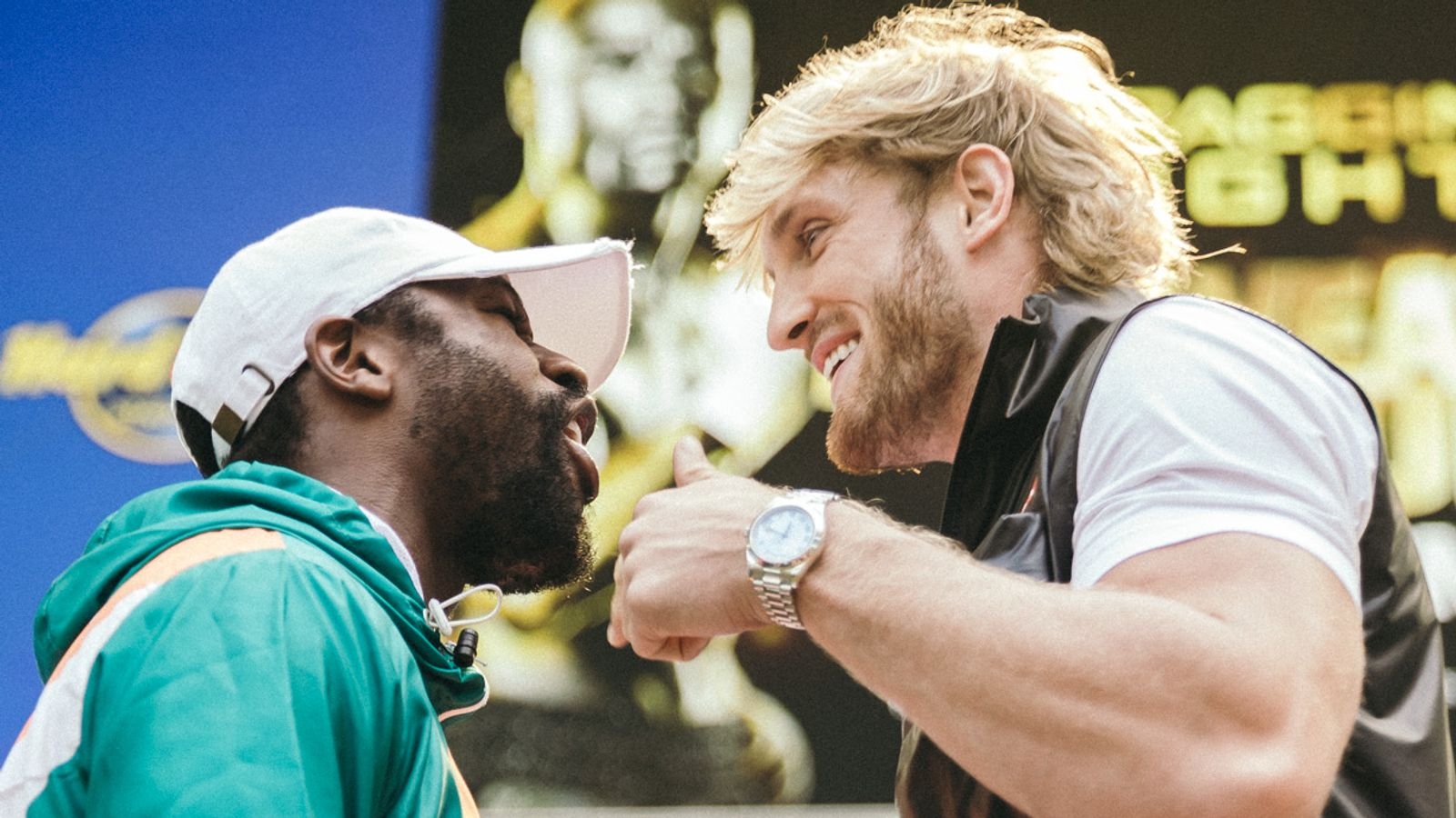 Floyd Mayweather vs Logan Paul will allow knockouts but not include judges