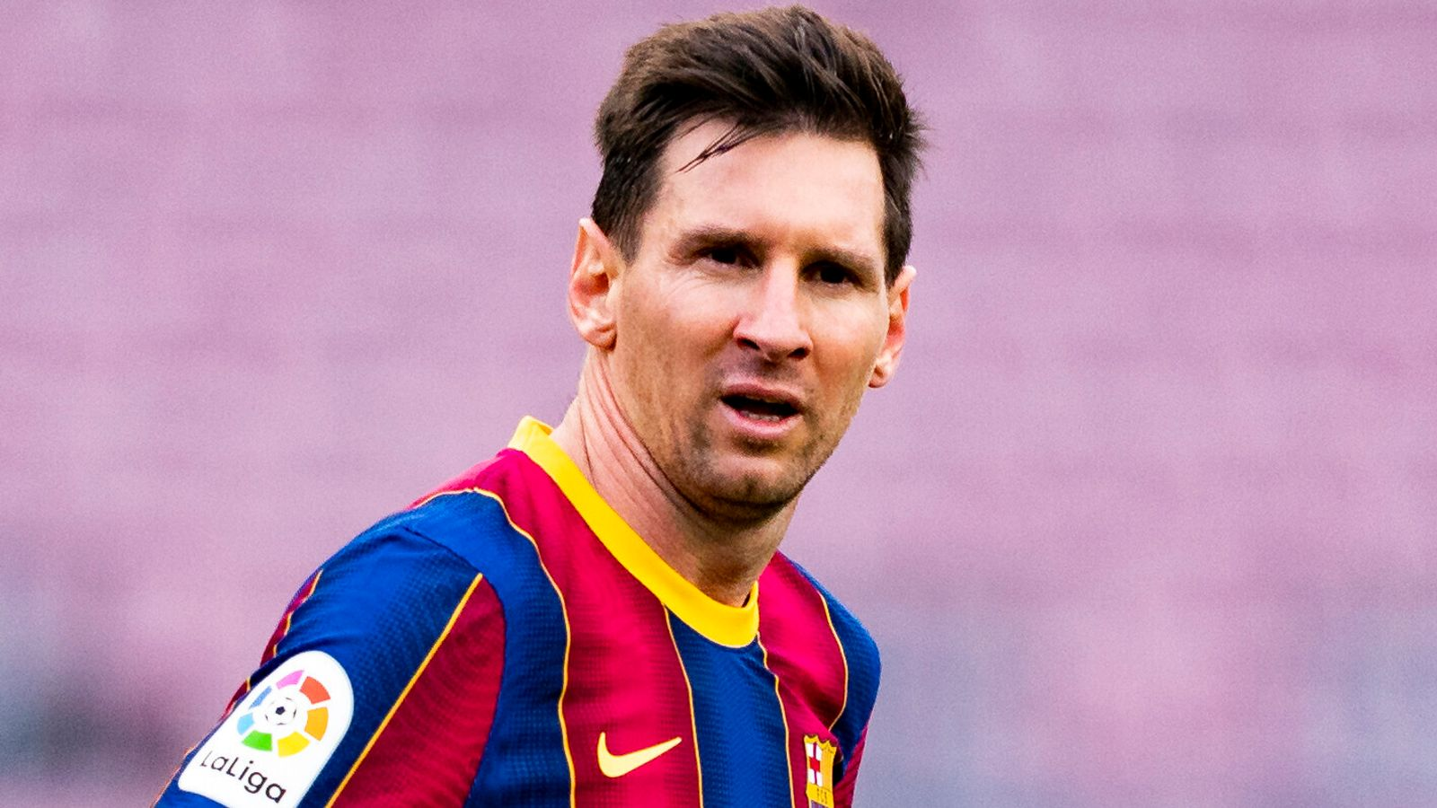 Lionel Messi to leave Barcelona after club fail to fulfil new contract agreement